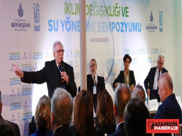 Kanal İstanbul Susuzluk Tehdidini Arttırıyor