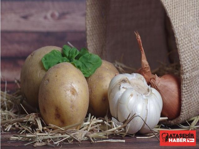 Kuru Soğan ve Patates İhracatına Ön İzin Şartı