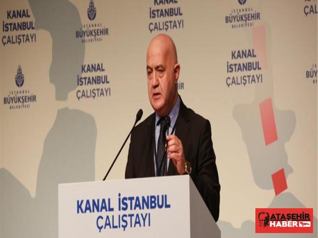 """Son Sözümüz """"Ya Kanal Ya İstanbul"""""""