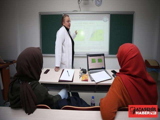 'Geleceğin Deneyi' İçin Türk Bilim İnsanlarından Süpersimetri Araştırması
