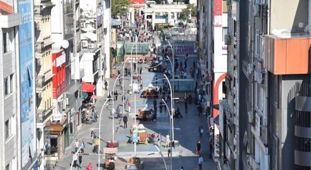 Bakırköy Meydan Tasarımı İçin de Yarışma Açıldı