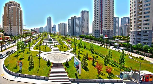 Ataşehir'de deprem toplanma alanlarını biliyor musunuz?