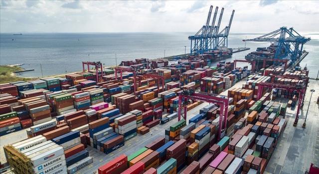 Doğu Anadolu'dan 201 ülkeye 1 milyar 412 milyon dolarlık ihracat