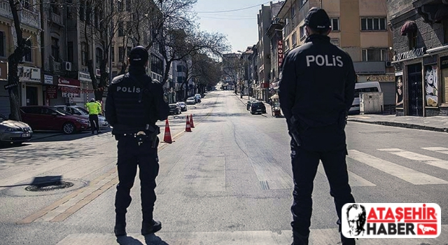 23 Nisan'da sokağa çıkma yasağı uygulanacak mı? İşte ayrıntılar