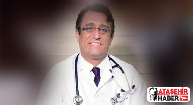 Uzm. Dr. Osman Arıkan'ın genel sağlık durumu hakkında ailesince açıklama yapıldı