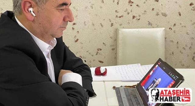 Ekrem Köse Amatör Spor Kulüplerinin Sorunlarını Kılıçdaroğlu'na Aktardı