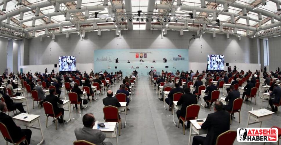 İBB Meclisinde Ataşehir'li isimler hangi komisyonlarda görev aldı? İşte ayrıntılar...