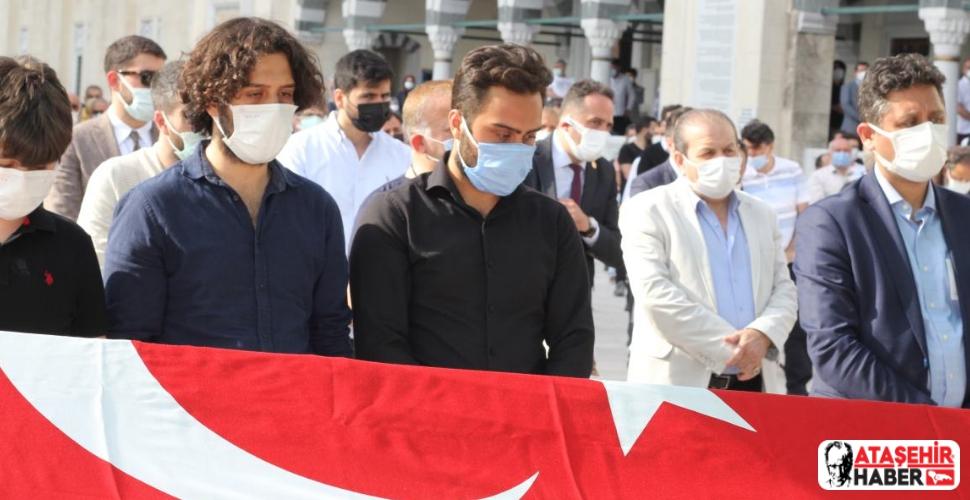 Uzm. Dr. Osman Arıkan Son Yolculuğuna Uğurlandı