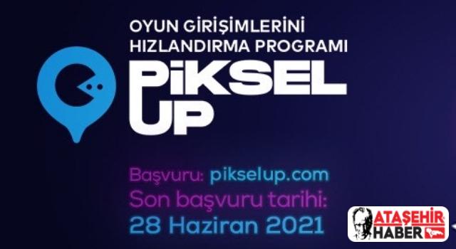 Ataşehir'de Oyun Girişimlerini Hızlandırma Programı Başlıyor