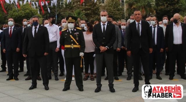 Ataşehir'de 30 Ağustos Etkinliklerle Kutlandı