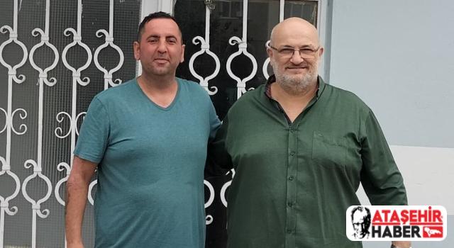 İYİ Parti Ataşehir'den Ali Akın'a Önemli Görev