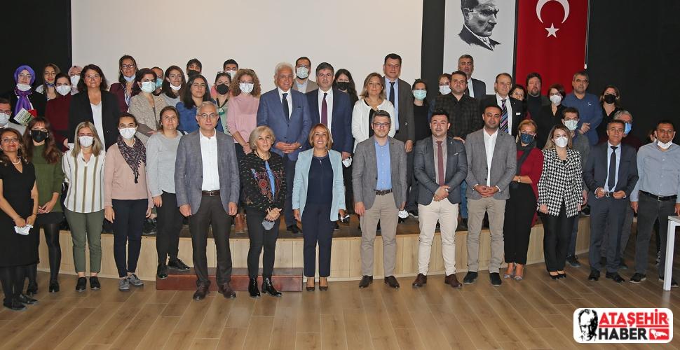Ataşehir'de Sürdürülebilir Enerji Eylem Planı Çalıştayı Düzenlendi