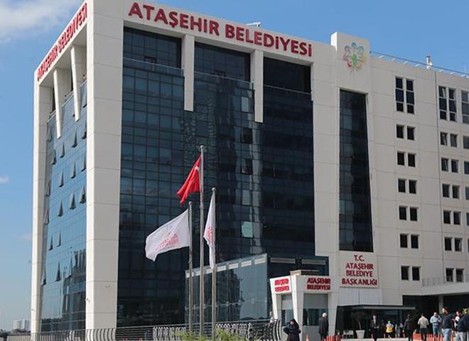 Ataşehir Belediyesi'nde Görev Dağılımı Gerçekleşti