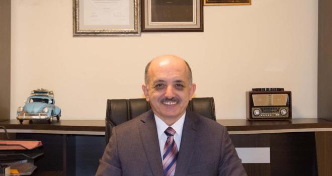 Giresun Federasyonu Yeni Başkanı Muhterem Memiş Oldu