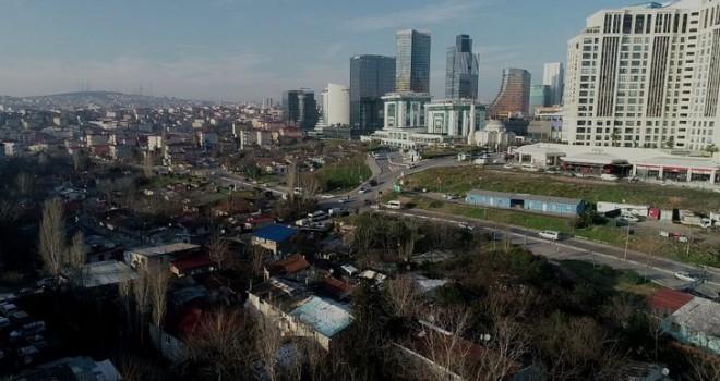 Yeni Sahra ve Barbaros Mahalleleri 1/5000'lik İmar Planları İBB Meclis Gündeminde