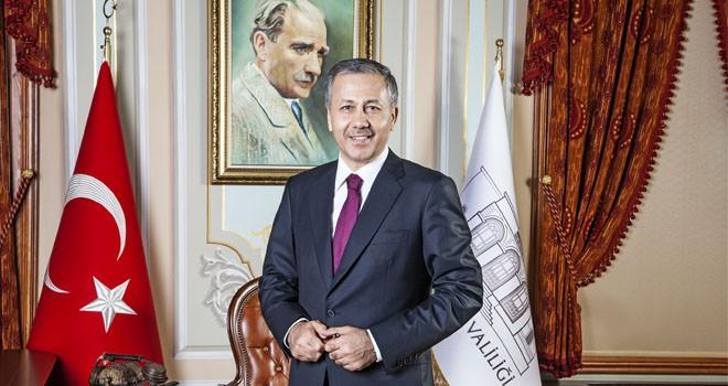 İstanbul Valisi Ali Yerlikaya'dan Yeni Yıl Mesajı ve Önlemleri Açıklaması