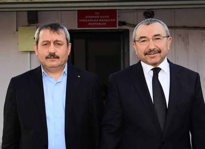 Fazlı Sarısoy'a AK Parti'den önemli görev!
