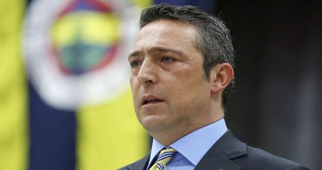 Başkan Ali Koç, Ataşehir'deki Fenerbahçe Üniversitesi'nin açılışı ile ilgili tarih verdi
