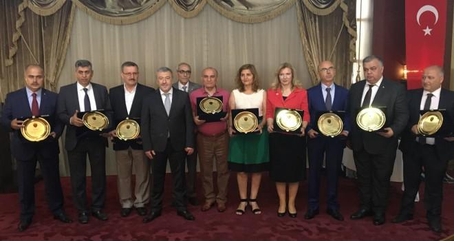 İstanbul Emniyet Müdürü Dr. Mustafa Çalışkan'dan emekli polislere müjdeli haber
