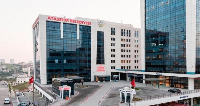 Ataşehir'in belediye başkanı belli oldu