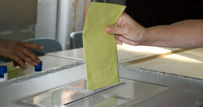 YSK Seçime girecek partileri açıkladı! Hangi partiler seçime katılacak...