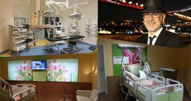 Türk Sağlık Sektöründe Global Bir Başarı Hikayesi: ACENDIS