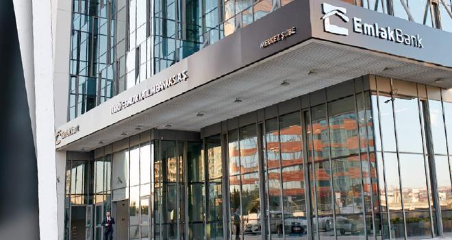 Ataşehir Merkezli Emlak Katılım Bankası Açıldı