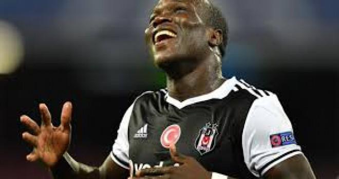 Beşiktaş'ta gündem yeniden Aboubakar