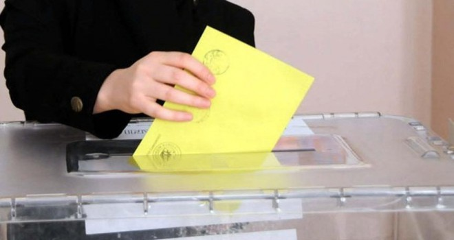 YSK, Ataşehir'de kaç bin seçmenin olduğunu ve kurulacak sandık sayısını açıkladı