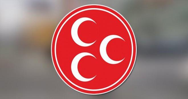 MHP Ataşehir'den o paylaşıma sert tepki