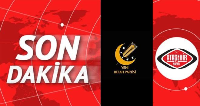 Yeni kurulan partinin Ataşehir İlçe Başkanlığı o isime emanet!