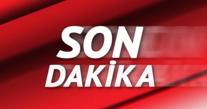 AK Parti Ataşehir'de İlçe Yönetimi Toplu İstifa Etti