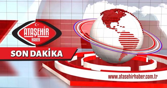 Ataşehir'de bugün bu yollara dikkat!
