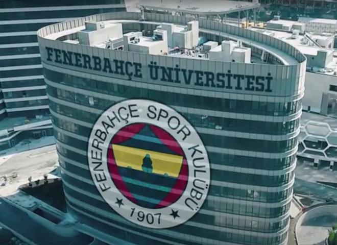 Ataşehir'deki Fenerbahçe Üniversitesi'ne dev kaynak!
