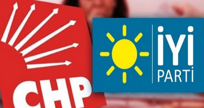 CHP-İYİ Parti İttifakı Detayları Belli Oldu! Ataşehir hangi partiye bırakıldı?
