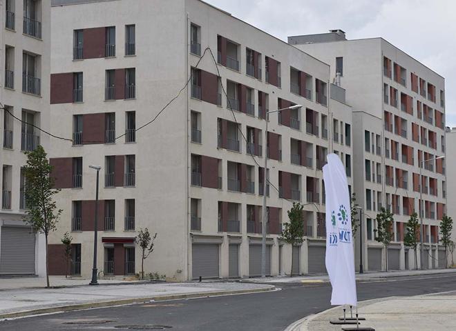 TOKİ Ataşehir'de 53 Konutu Açık Artırma ile Satacak