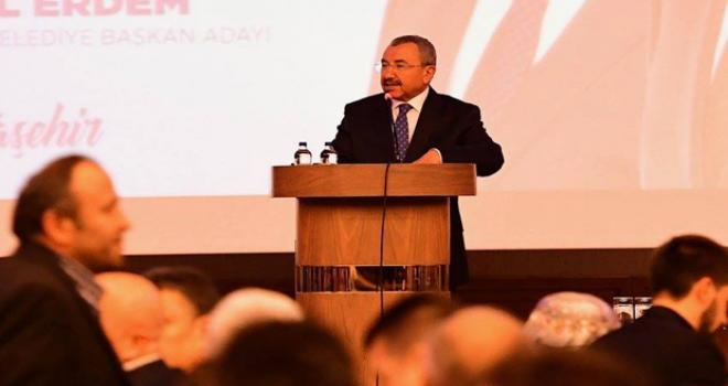 AK Parti Ataşehir'den Ataşehirliler Buluşması