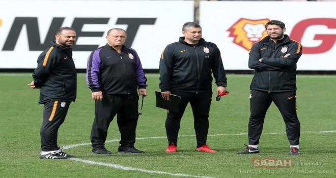 İşte Fatih Terim'in istediği 3 futbolcu