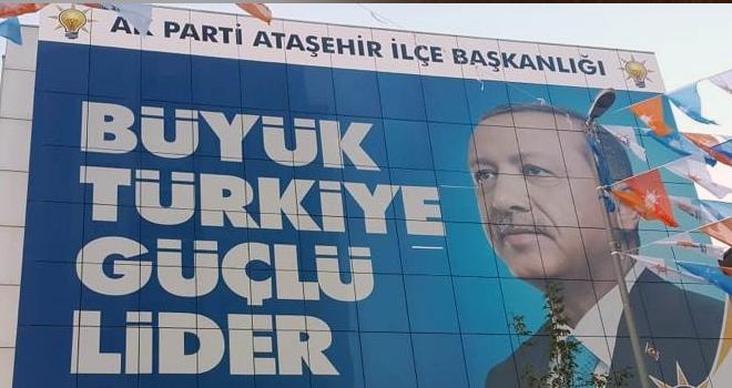 AK Parti'de Meclis Üyelikleri Başvuru Süresi Uzatıldı! Ataşehir'de kaç isim başvuru yaptı