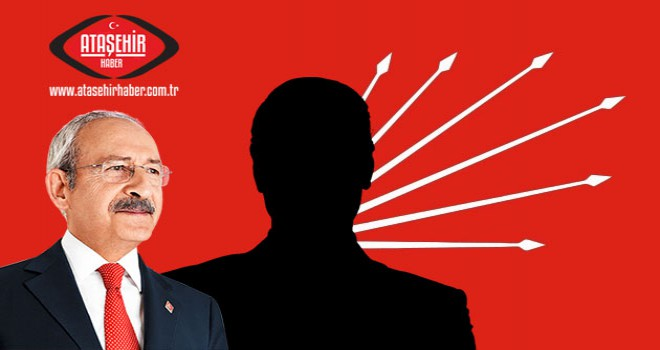 CHP Parti Meclisi Bu hafta Ataşehir adayını açıklayabilir