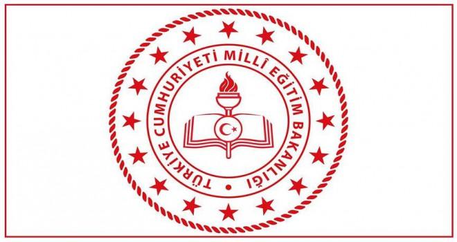 Milli Eğitim Bakanlığı Logosunu Değiştirdi