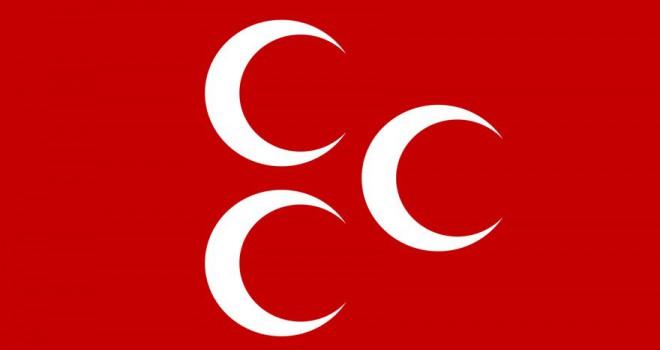 Son Dakika - MHP Ataşehir'den önemli mesaj