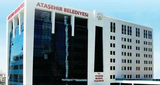 Ataşehir Belediye Başkanlığından Önemli Duyuru