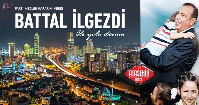 Sıcak Gelişme - CHP PM'den Karar Çıktı! İlgezdi ile yola devam...