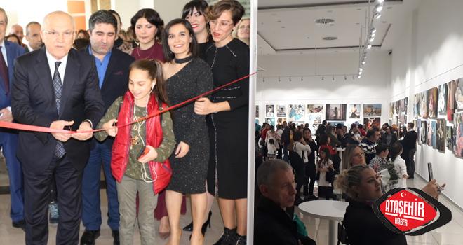 Ataşehir'de 8 Mart Etkinliklerle Kutlanıyor