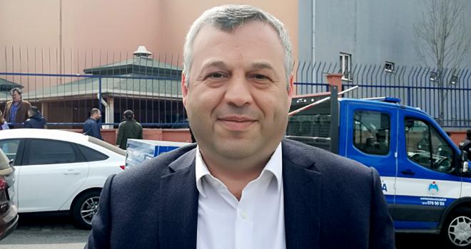 İYİ Parti'nin istifa edin! Partinize  dönün çağrısının ardından Oğuz Sarul'dan açıklama