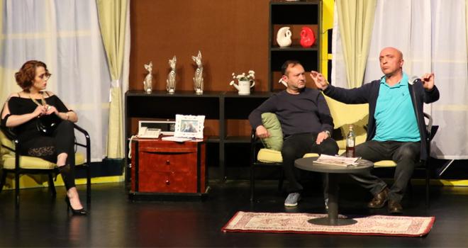10. Ataşehir Tiyatro Festivali Sona Erdi