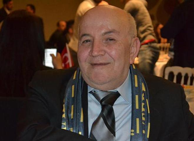Gazeteci Ahmet Tükek, Ataşehir'de hayatını kaybetti