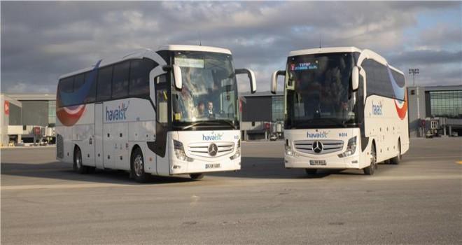 Ataşehir'den İstanbul Yeni Havalimanına Gitmek İsteyeceklerin Ödeyeceği Ücret Belli Oldu