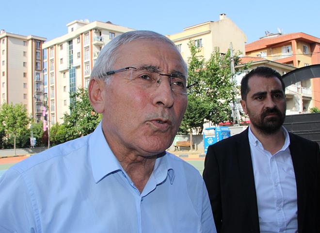 Altınkaynak: Ataşehir'de sandığa katılım oranı yüzde 85 civarında